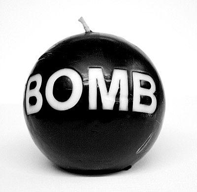 Karma bombing