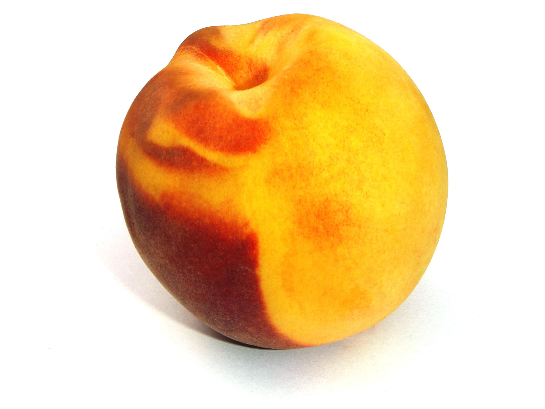 No justice, no peach