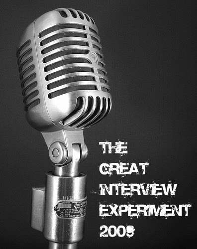 The Great Interview Experiment