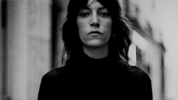 Hope & death & Patti Smith